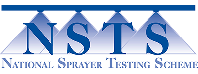 NSTS National Sprayer Testing Scheme Official Testing Centre